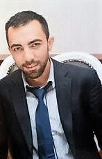 Gökhan Çetin